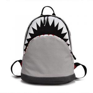 Petit sac à dos requin 3D - Sac à dos scolaire Sprayground Trinity 2.0 Requin Sac À Dos