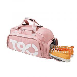 Grand sac à dos d'entraînement de sport - Sac de gym Sac