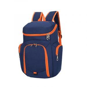 Sac à dos sport multi-poche pour ballon - Les bagages à main Sac à dos