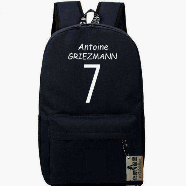 Sac À Dos Antoine Griezmann - Sac À Dos Sac À Dos Scolaire