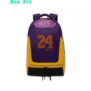 Sac à dos basket-ball motif Kobe Bryant - Les Lakers de Los Angeles NBA