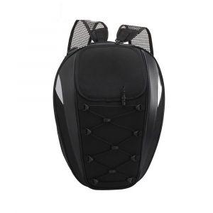 Sac à dos étanche adaptable sur le siège arrière - Produit La conception des produits