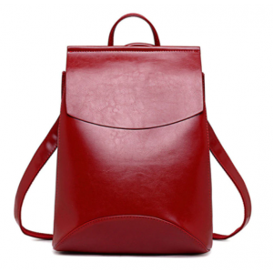 Petit sac à dos vintage rectangulaire - Sac à dos Sac à main