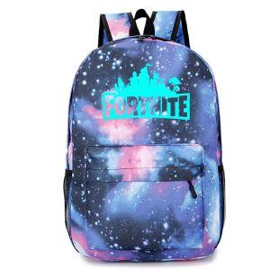 Sac à dos Fortnite Galaxy - Sac à dos scolaire Sac à dos