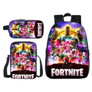 Sac à dos Fortnite fun et coloré - Fortnite Jeu de bataille royale