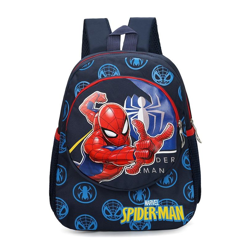 Sac À Dos Spiderman Mignon Et Coloré