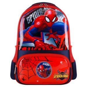 Sac à dos Spider-man Spider-sense - Sac à dos pour enfants Sac à dos scolaire