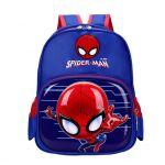 Sac à dos Disney Spider-man - Homme araignée Sac à dos scolaire