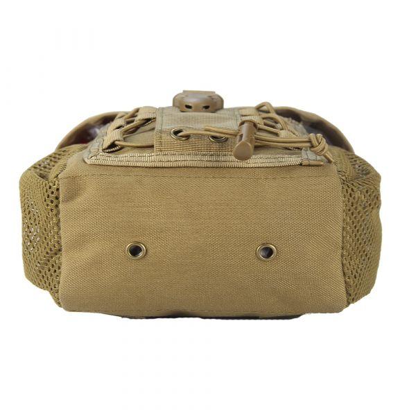 Sac/Pochette Militaire Souple