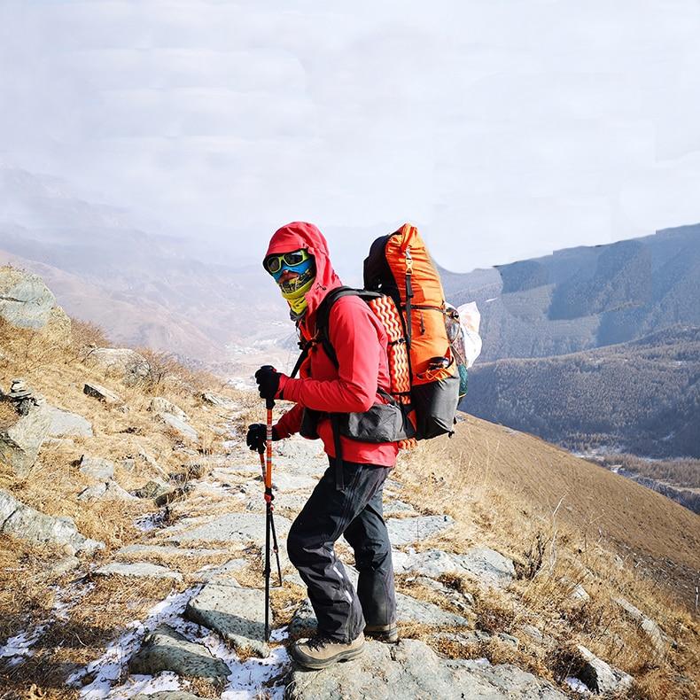 Sac À Dos Pour Le Ski De Randonnée