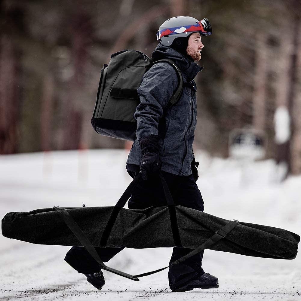 Sac De Ski Ou Snowboard Imperméable