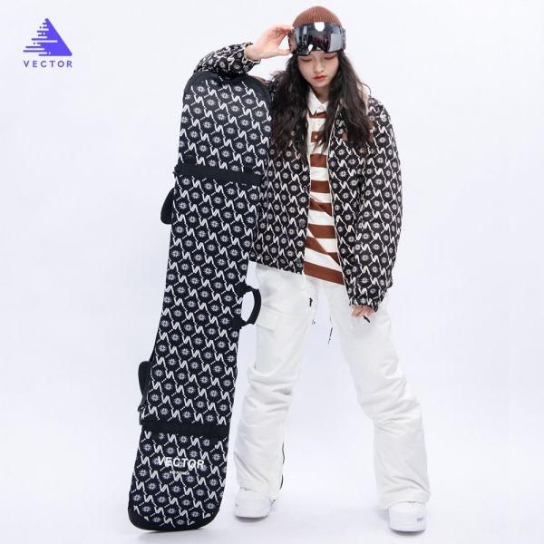 Sac De Snowboard Housse De Protection