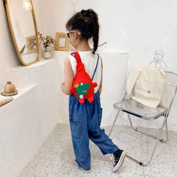 Sac À Dos En Forme De Dinosaure Pour Enfants