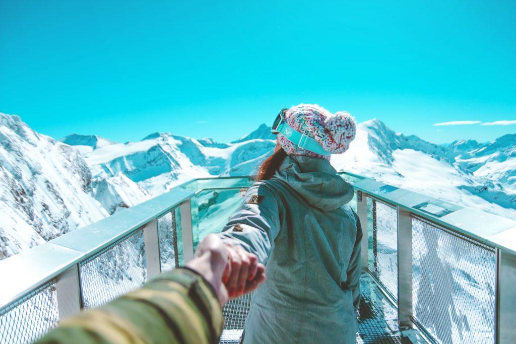 Sac À Dos Pour Snowboard Ou Skis Et Bottes